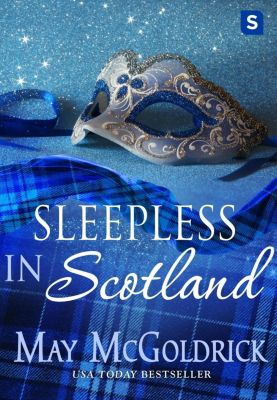 Swerve: Sleepless in Scotland, May McGoldrick