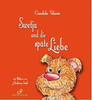 Swetja und die späte Liebe, Gundula Velemir