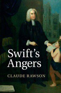 Swift's Angers, Claude Rawson