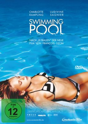 Swimming Pool, Diverse Interpreten