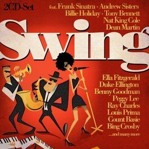 Swing, Diverse Interpreten