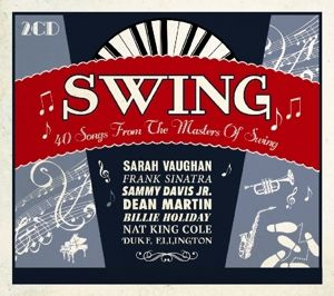 Swing, Diverse Interpreten