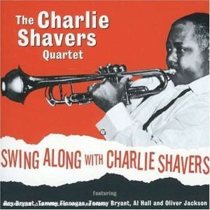 Swing Along With..., Charlie Quartet Shavers