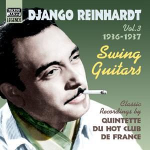 Swing Guitars, Django Reinhardt