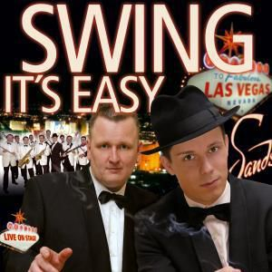 Swing It Easy, Danilo & König,Michael Big Band Galke