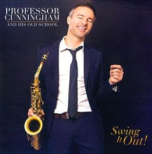 Swing It Out!, Professor Cunningham and His Old School