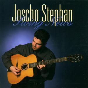 Swing News, Joscho Stephan