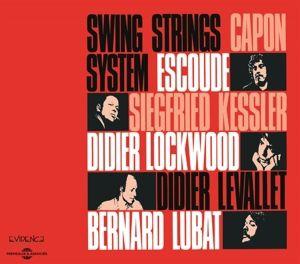 Swing Strings System - Levallet, Didier Lockwood
