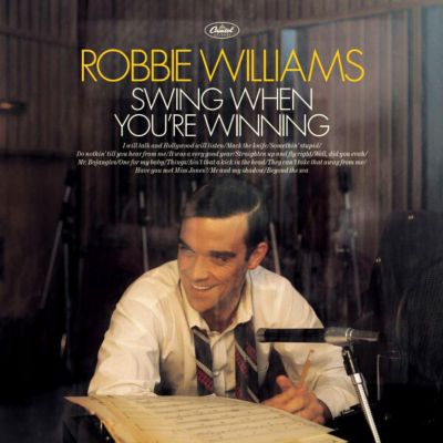 Swing When You're Winning, Robbie Williams