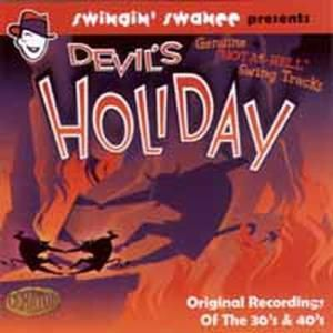 Swingin' Swanee Presents:Devil, Diverse Interpreten