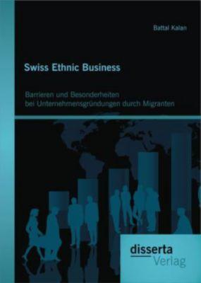 Swiss Ethnic Business, Battal Kalan