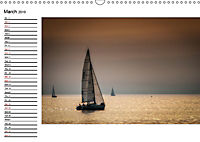 Swiss lakeside views (Wall Calendar 2019 DIN A3 Landscape) - Produktdetailbild 3