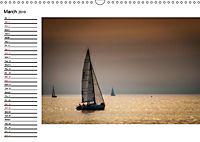 Swiss lakeside views (Wall Calendar 2019 DIN A3 Landscape) - Produktdetailbild 3