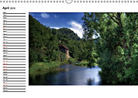 Swiss lakeside views (Wall Calendar 2019 DIN A3 Landscape) - Produktdetailbild 4