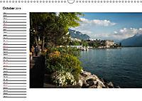 Swiss lakeside views (Wall Calendar 2019 DIN A3 Landscape) - Produktdetailbild 10