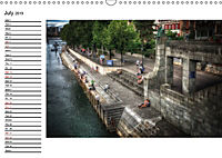 Swiss lakeside views (Wall Calendar 2019 DIN A3 Landscape) - Produktdetailbild 7