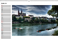 Swiss lakeside views (Wall Calendar 2019 DIN A3 Landscape) - Produktdetailbild 6