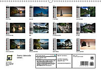 Swiss lakeside views (Wall Calendar 2019 DIN A3 Landscape) - Produktdetailbild 13