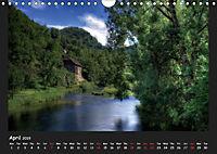 Swiss lakeside views (Wall Calendar 2019 DIN A4 Landscape) - Produktdetailbild 4