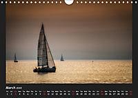Swiss lakeside views (Wall Calendar 2019 DIN A4 Landscape) - Produktdetailbild 3