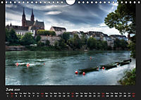 Swiss lakeside views (Wall Calendar 2019 DIN A4 Landscape) - Produktdetailbild 6