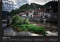 Swiss lakeside views (Wall Calendar 2019 DIN A4 Landscape) - Produktdetailbild 8