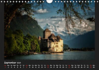 Swiss lakeside views (Wall Calendar 2019 DIN A4 Landscape) - Produktdetailbild 9
