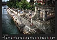 Swiss lakeside views (Wall Calendar 2019 DIN A4 Landscape) - Produktdetailbild 7