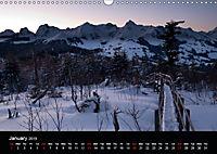 Swiss Landscapes (Wall Calendar 2019 DIN A3 Landscape) - Produktdetailbild 1