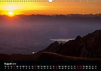 Swiss Landscapes (Wall Calendar 2019 DIN A3 Landscape) - Produktdetailbild 8