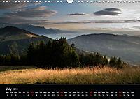 Swiss Landscapes (Wall Calendar 2019 DIN A3 Landscape) - Produktdetailbild 7