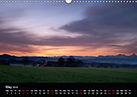Swiss Landscapes (Wall Calendar 2019 DIN A3 Landscape) - Produktdetailbild 5