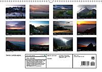 Swiss Landscapes (Wall Calendar 2019 DIN A3 Landscape) - Produktdetailbild 13
