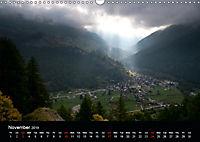 Swiss Landscapes (Wall Calendar 2019 DIN A3 Landscape) - Produktdetailbild 11