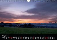 Swiss Landscapes (Wall Calendar 2019 DIN A4 Landscape) - Produktdetailbild 5