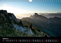 Swiss Landscapes (Wall Calendar 2019 DIN A4 Landscape) - Produktdetailbild 6