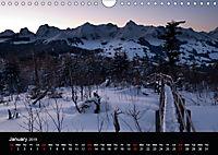 Swiss Landscapes (Wall Calendar 2019 DIN A4 Landscape) - Produktdetailbild 1