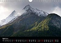 Swiss Landscapes (Wall Calendar 2019 DIN A4 Landscape) - Produktdetailbild 4