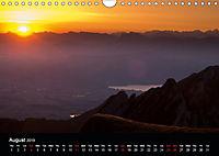 Swiss Landscapes (Wall Calendar 2019 DIN A4 Landscape) - Produktdetailbild 8