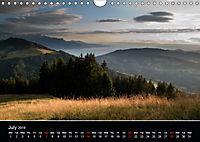 Swiss Landscapes (Wall Calendar 2019 DIN A4 Landscape) - Produktdetailbild 7