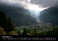 Swiss Landscapes (Wall Calendar 2019 DIN A4 Landscape) - Produktdetailbild 11