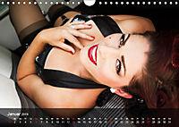 Swiss Pin-ups & RockabellasCH-Version (Wandkalender 2019 DIN A4 quer) - Produktdetailbild 1