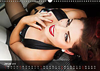 Swiss Pin-ups & RockabellasCH-Version (Wandkalender 2019 DIN A3 quer) - Produktdetailbild 1