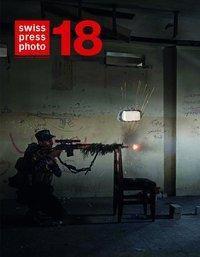Swiss Press Photo 18, Fondation Reinhardt Swiss Press Photo
