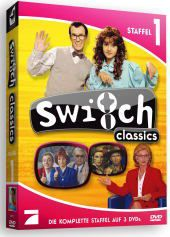 Switch Classics - Staffel 1, Tv Serie