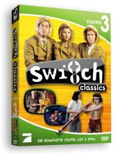 Switch Classics - Staffel 3, Switch Classics-staffel 3