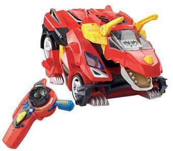 Switch & Go Dinos - RC Triceratops
