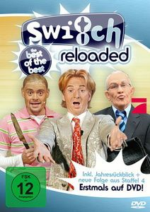 Switch Reloaded, Tv Serie