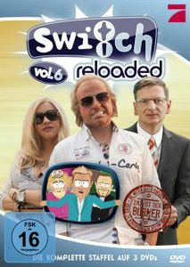 Switch Reloaded, Manuel Butt, Thomas Rogel, Lutz van der Horst, Georg Weyers-Rojas, Christoph Baer, Stefan Stuckmann