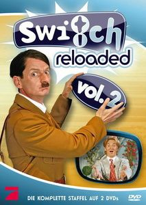 Switch Reloaded Vol. 2, Tv Serie